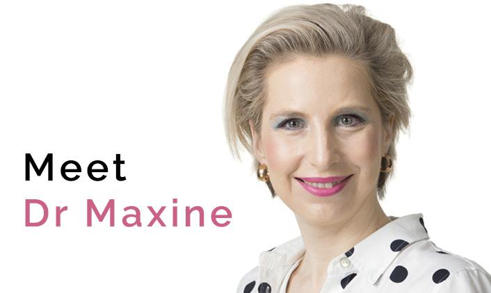 Meet Dr Maxine Szramka