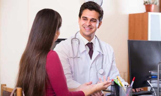 doctor-patient adj