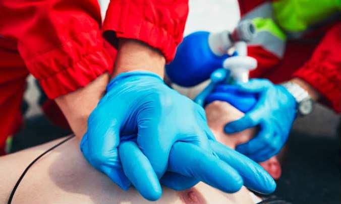 resuscitation adj
