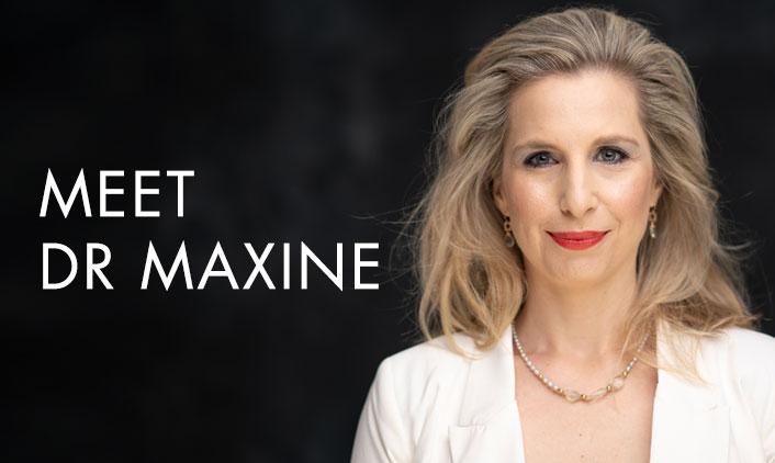 About Dr Maxine Szramka